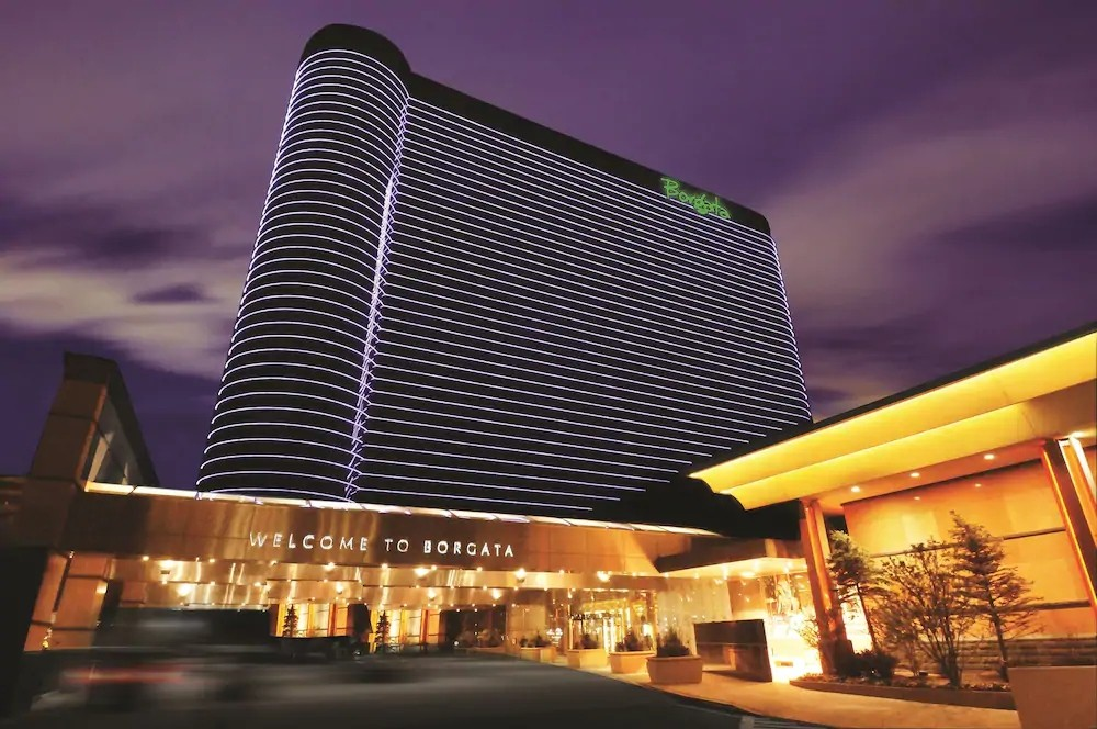 Borgata Hotel and Casino, Atlantic City
