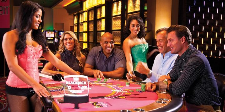 Things You Should Know While Staying in a Casino Hotel