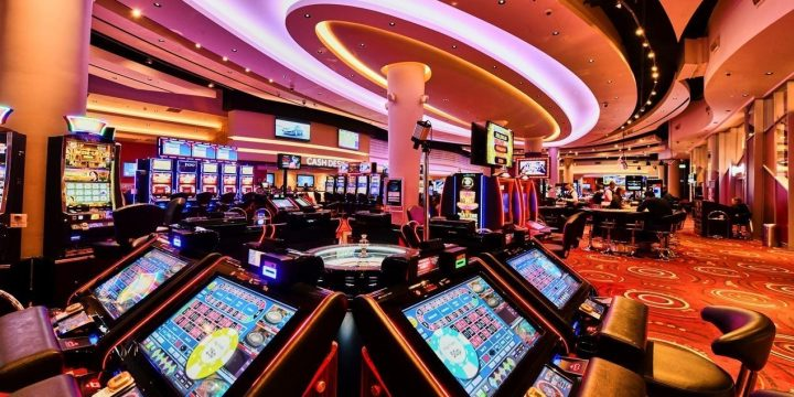 Ranking the World's Best Casino Resorts