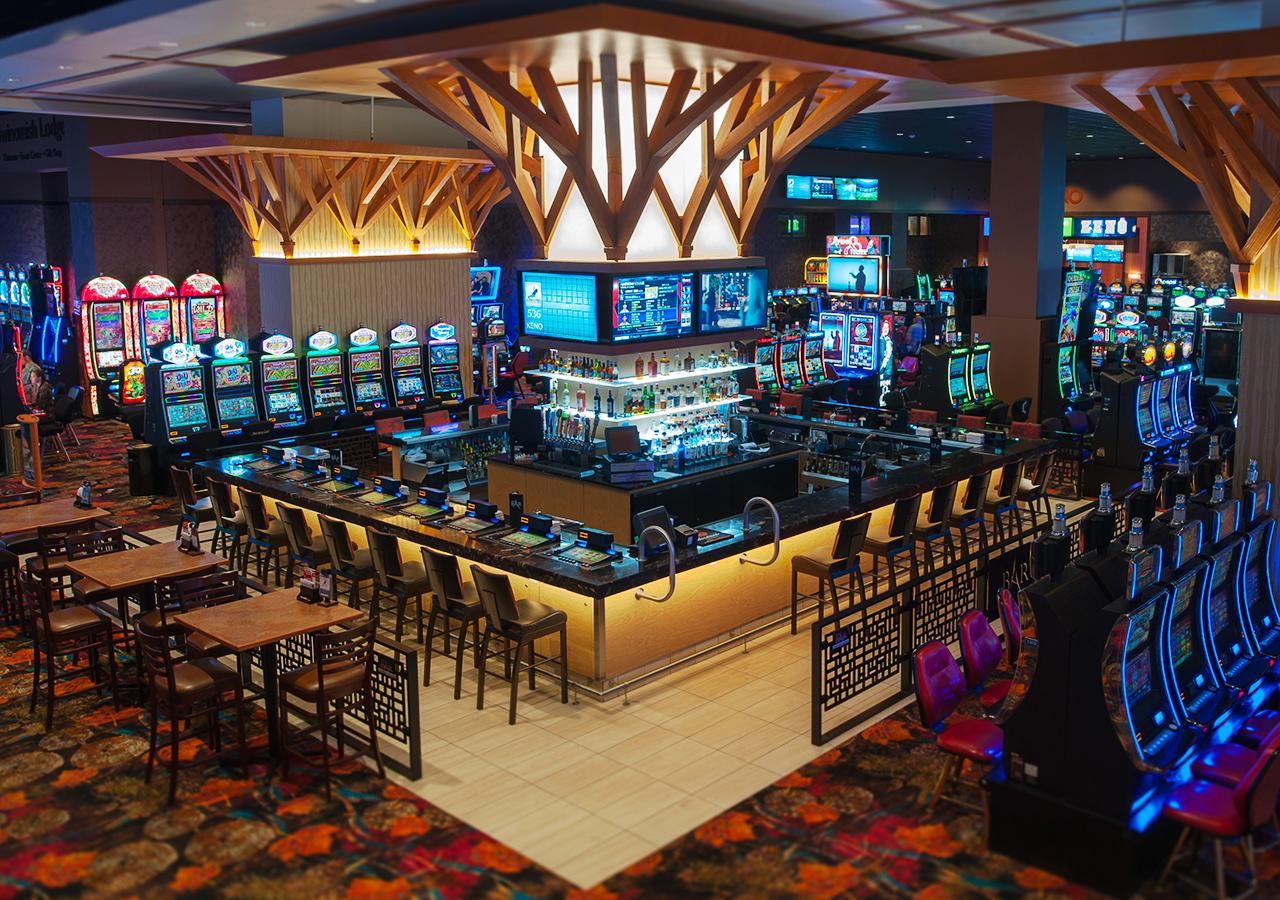 Casino Rooms in Hotels