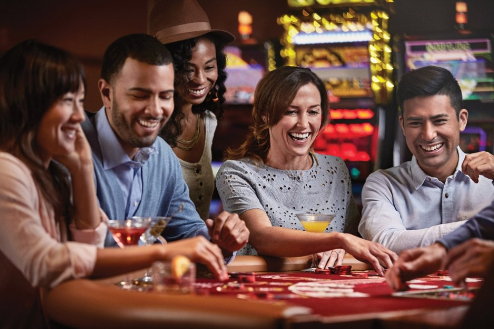 Eco-Friendly Casinos