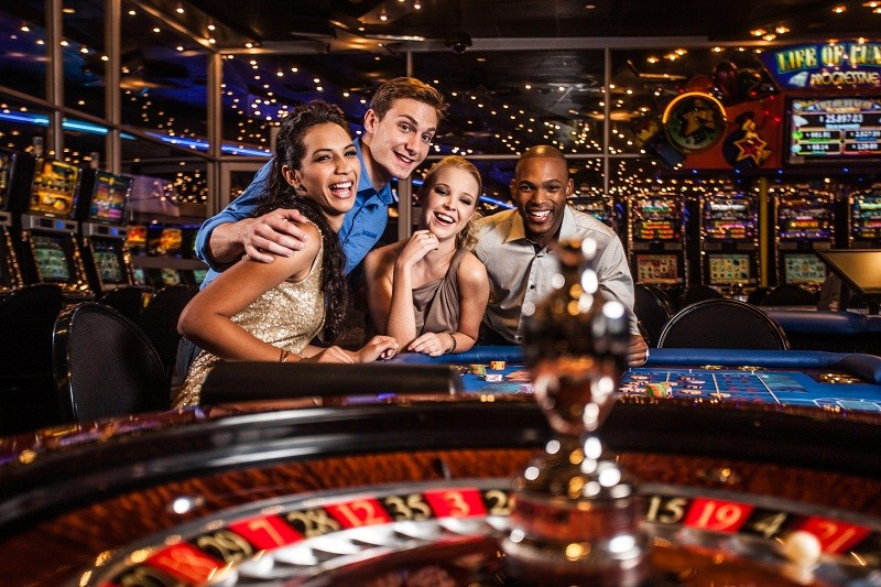 Importance of Eco-Friendly Casinos