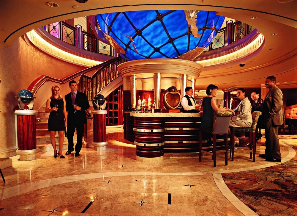 Extravagant Casino Resorts