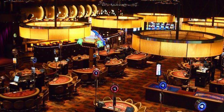 Skycity Casino: A Gambler's Favourite