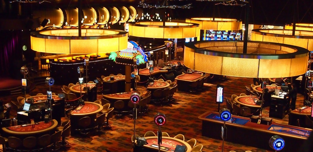 Skycity Casino Resorts