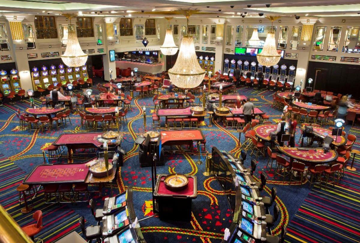The Best Way to Experience Casinos in New Zealand